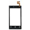 Nokia Lumia 520 / Lumia 525 / RM-914 / RM-915 - Cảm Ứng Zin Original Liền Khung Doong, Màu Đen, Chân Connect - LPK Thành Chi Mobile