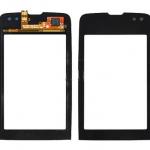 Nokia 311 - Cảm Ứng Zin Original, Màu Đen, Chân Connect - LPK Thành Chi Mobile