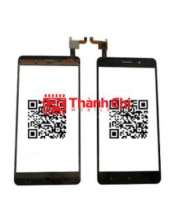 Cảm Ứng Zin Nomi 3S , Màu Đen, Chân Connect Giá Sỉ Rẻ Nhất - LPK Thành Chi Mobile