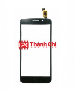 Obi Worldphone S507 - Cảm Ứng Zin Original, Màu Đen, Chân Connect, Ép Kính - LPK Thành Chi Mobile