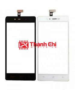 OPPO R8001 / R1K - Cảm Ứng Zin Original, Màu Đen, Chân Connect - LPK Thành Chi Mobile