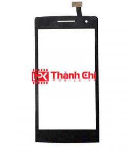 OPPO R827 - Cảm Ứng Zin Original, Màu Đen, Chân Connect, Ép Kính - LPK Thành Chi Mobile