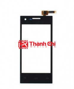 Philips S309 - Cảm Ứng Zin Original, Màu Đen, Chân Connect - LPK Thành Chi Mobile