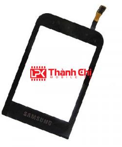 Cảm Ứng Samsung C3303K Màu Đen giá sỉ rẻ nhất toàn quốc - LPK Thành Chi Mobile