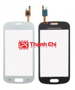 Samsung S7392 / Galaxy Trend Lite - Cảm Ứng Zin Original, Màu Trắng, Chân Connect - LPK Thành Chi Mobile