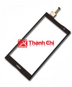 Pantech Sky VEGA No 6 / Sky A860 - Cảm Ứng Zin Original, Màu Đen, Chân Connect, Ép Kính - LPK Thành Chi Mobile