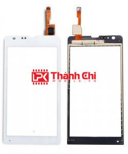 Sony Xepra SP / C5302 / C5303 / C5306 / M35h / C5203 - Cảm Ứng Zin Original, Màu Trắng, Chân Connect - LPK Thành Chi Mobile