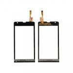 Sony Xepra SP / C5302 / C5303 / C5306 / M35h / C5203 - Cảm Ứng Zin Original, Màu Đen, Chân Connect - LPK Thành Chi Mobile