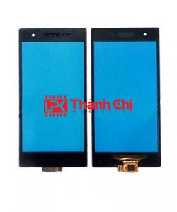Sony Xperia Z1S T-Mobile / LT39T / C6916 - Cảm Ứng Zin Original, Màu Đen, Chân Connect, Ép Kính - LPK Thành Chi Mobile