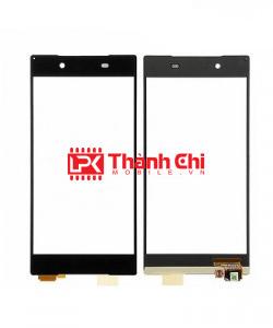 Sony Xperia Z5 Compact / Z5 Mini - Cảm Ứng Zin Original, Màu Trắng, Chân Connect, Ép Kính - LPK Thành Chi Mobile