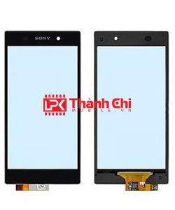 Sony Xperia Z1 L39 / LT39 / C6902 / C6903 / SOL23 - Cảm Ứng Zin Original, Màu Đen, Chân Connect, Ép Kính - LPK Thành Chi Mobile