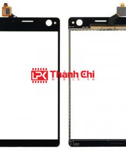 Sony Xperia C4 Dual E5333 - Cảm Ứng Zin Original, Màu Trắng, Chân Connect, Ép Kính - LPK Thành Chi Mobile