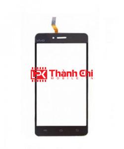 VIVO Y53 / 1606 - Cảm Ứng Zin Original, Màu Đen, Chân Connect, Ép Kính - LPK Thành Chi Mobile