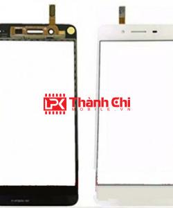 VIVO V1 / Y35 - Cảm Ứng Zin Original, Màu Trắng, Chân Connect, Ép Kính - LPK Thành Chi Mobile