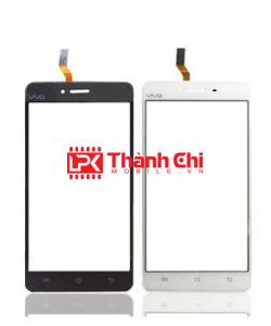 VIVO V3 Max - Cảm Ứng Zin Original, Màu Đen, Chân Connect, Ép Kính - LPK Thành Chi Mobile