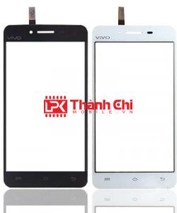 VIVO Y35 - Cảm Ứng Zin Original, Màu Trắng, Chân Connect, Ép Kính - LPK Thành Chi Mobile