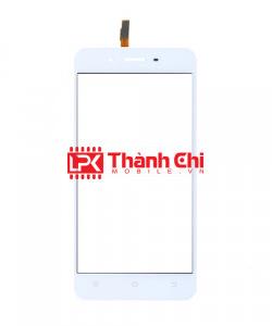 Vivo Y53 / 1606 - Cảm Ứng Zin Original, Màu Trắng, Chân Connect, Ép Kính - LPK Thành Chi Mobile