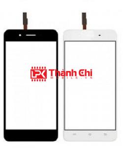 VIVO Y55 / Y55S / 1610 - Cảm Ứng Zin Original, Màu Đen, Chân Connect, Ép Kính - LPK Thành Chi Mobile