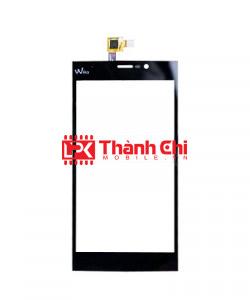 Wiko Ridge Fab 4G - Cảm Ứng Zin Original, Màu Đen, Chân Connect, Ép Kính - LPK Thành Chi Mobile