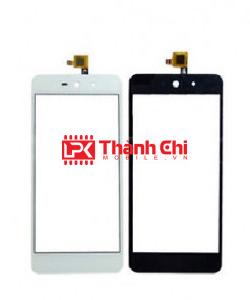 Wiko Rainbow Up - Cảm Ứng Zin Original, Màu Đen, Chân Connect - LPK Thành Chi Mobile