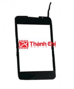 Wing Hero 40 - Cảm Ứng High Coppy, Màu Đen, Chân Connect - LPK Thành Chi Mobile