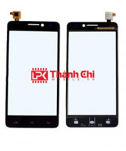 Wing V50 - Cảm Ứng Zin Original, Màu Đen, Cạnh Tròn, Chân Connect - LPK Thành Chi Mobile