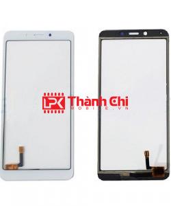 Xiaomi Redmi 6 - Cảm Ứng Zin Original, Trắng, Chân Connect, Ép Kính - LPK Thành Chi Mobile