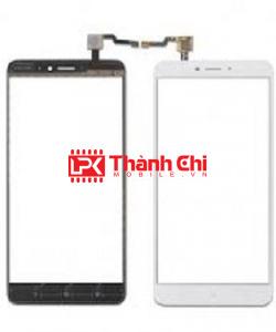 Xiaomi Mi Max 2 - Cảm Ứng Zin Original, Màu Đen, Chân Connect, Ép Kính - LPK Thành Chi Mobile
