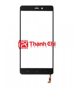 Xiaomi Mi Note Pro - Cảm Ứng Zin Original, Màu Đen, Chân Connect - LPK Thành Chi Mobile