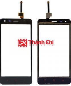 Xiaomi Redmi 2 / Redmi 2A / Mi HM2A - Cảm Ứng Zin Original, Màu Đen, Chân Connect, Ép Kính - LPK Thành Chi Mobile
