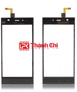 Xiaomi Mi 3 - Cảm Ứng Zin Original, Màu Đen, Chân Connect - LPK Thành Chi Mobile