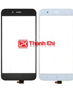Xiaomi Mi A1 / Mi 5X - Cảm Ứng Zin Original, Màu Đen, Chân Connect, Ép Kính - LPK Thành Chi Mobile