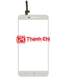 Xiaomi Redmi 4X - Cảm Ứng Zin Original, Màu Trắng, Chân Connect, Ép Kính - LPK Thành Chi Mobile