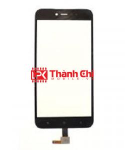 Xiaomi Redmi Note 5A Prime - Cảm Ứng Zin Original, Màu Đen, Chân Connect, Ép Kính - LPK Thành Chi Mobile