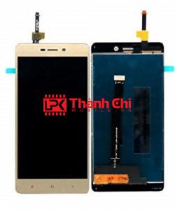 Xiaomi Redmi 3 / Redmi 3S - Màn Hình Nguyên Bộ Loại Tốt Nhất, Màu Gold - LPK Thành Chi Mobile