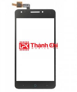 ZTE Blade D Lux T617 - Cảm Ứng Zin Original, Màu Trắng, Chân Connect, Ép Kính - LPK Thành Chi Mobile