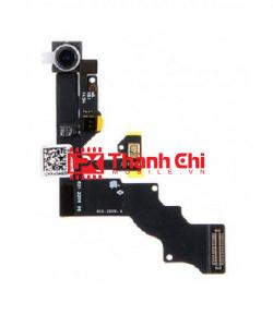 Apple Iphone 6 Plus - Camera Trước Kèm Cáp Cảm Biến / Camera Nhỏ - LPK Thành Chi Mobile