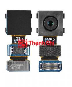 Samsung Galaxy Note 3 2013 / SM-N9000 / SM-N9005 / SM-N900S / SM-N900K / SM-N900L - Camera Sau / Camera To - LPK Thành Chi Mobile