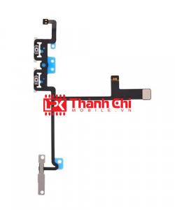 Apple Iphone XS Max - Cáp Volume Zin Bóc Máy / Dây Bấm Volume - LPK Thành Chi Mobile