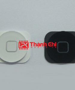 Apple Iphone 5G - Phím Home Gắn Máy, Màu Đen - LPK Thành Chi Mobile