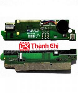 Sony Xperia M2 D2305 / M2 Aqua D2403 - Cáp Mic Kèm Loa - LPK Thành Chi Mobile