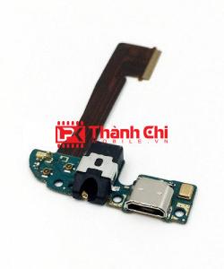 HTC One E8 / One M8 - Cáp Sạc Kèm Mic / Dây Chân Sạc Lắp Trong - LPK Thành Chi Mobile