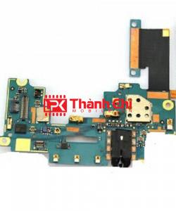 HTC One M7 / 801e / 802w - Cáp Volume / Dây Bấm Volume - LPK Thành Chi Mobile