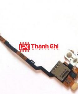 LG Optimus G2 / F320 - Cáp Home Liền Khay Sim / Cáp Phím Home / Cáp Khay Sim - LPK Thành Chi Mobile