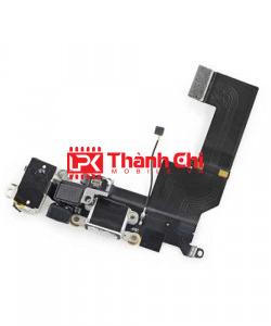 Apple Iphone 6S Plus - Cáp Sạc / Dây Chân Sạc Lắp Trong, Màu Đen - LPK Thành Chi Mobile