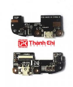 Asus Zenfone 2 ZE551ML 2015 / Z00AD / Z00ADA / Z00ADB / Z00ADC - Cáp Sạc / Dây Chân Sạc Lắp Trong - LPK Thành Chi Mobile