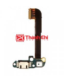 Cáp Sạc Kèm Mic HTC One M7 / 801e / 802w giá sỉ không thể rẻ hơn - LPK Thành Chi Mobile