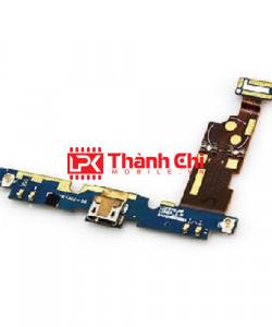 LG E975 - Cáp Sạc Kèm Mic Zin Bóc Máy / Dây Chân Sạc Lắp Trong - LPK Thành Chi Mobile