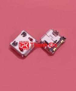 Chân Sạc Hàn Main Samsung S5360 / Galaxy Y Giá Sỉ Cạnh Tranh - LPK Thành Chi Mobile