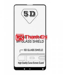 Xiaomi Mi Mix 2 - Dán Cường Lực 5D Full Viền, Màu Đen - LPK Thành Chi Mobile